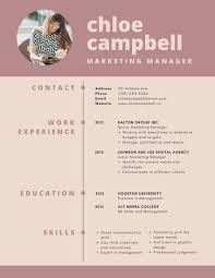 canva modern resume templates blue yellow simple infographic resume templates by canva