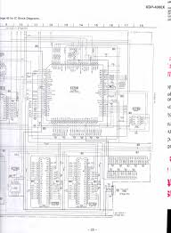 sony cdx gt340 wiring diagram diagram 22 pin sony wiring diagram nilza net