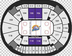 Florida Everblades Seating Chart Amway Center Orlando Solar Bears Florida Everblades Echl