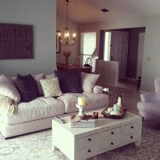 Z Gallerie Living Room Living Room Sea Salt And Revere Pewter Walls Caitlin Rug From
