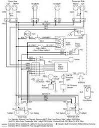 ezgo txt gas wiring diagram 1997 ezgo txt gas wiring diagram due ez go workhorse wiring diagram ez home wiring diagrams