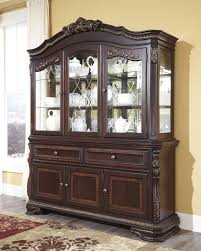 Dining Room China Cabinets Ashford China Buffet And Hutch By Winners Only Dining Hutch Cream