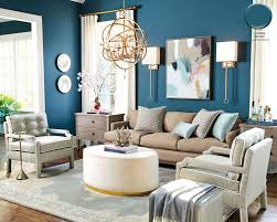 interior design living room color. Navy Living Room In Spring 2018 Paint Colors From The Ballard Designs Catalog Interior Design Color
