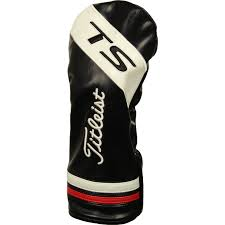 titleist ts 2 driver headcover preowned accessories