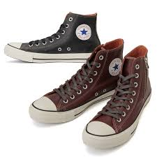 hi converse all stars leather converse leather all star a 2 z hi