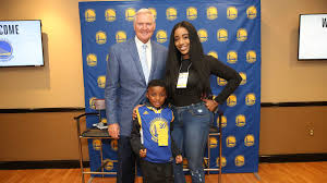 From Heartbreak to Happiness | Golden State Warriors
