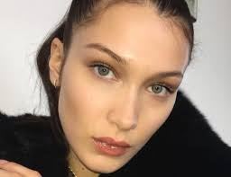 get the bella hadid makeup look with natural beauty s