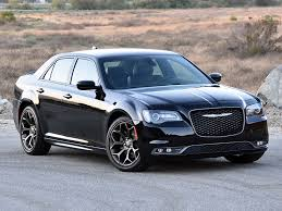 2016 chrysler 300s alloy edition front quarter right photo