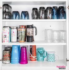 Organizing Kitchen Cabinets Organization Obsessed