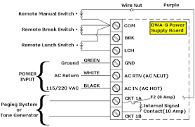 dry contact wiring diagram data wiring diagram blog dry contact wiring diagram