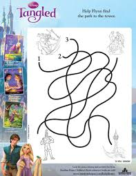 Small Picture Tangled maze game online games Hellokidscom