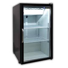 master bilt mbctm7 b fusion 21 25 countertop merchandiser refrigerator