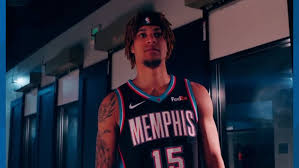 The memphis grizzlies are an american professional basketball team based in memphis, tennessee. Memphis Grizzlies Unveil New Classic Edition Nike Uniforms Localmemphis Com