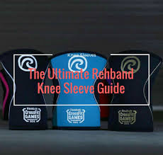 The Ultimate Guide To Rehband Knee Sleeves Rxd Sleeves