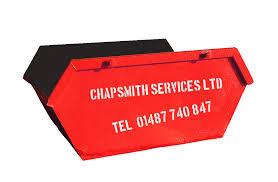 Chapsmiths Services Ltd Logo