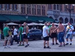 Ave silesia (h), ultras silesia (u), stowarzyszenie wielki śląsk. Wks Slask Wroclaw Fans Hooligans Bruges Extra Pictures Youtube
