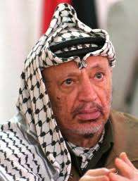 Yasser Arafat | Biography, History, & Facts | Britannica