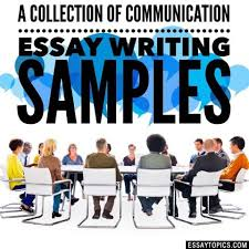 communication essay topics titles examples in english 100% papers on communication essay sample topics paragraph introduction help research more class 1 12 high school college