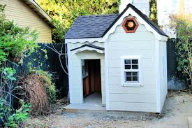 playhouse plans and ideas