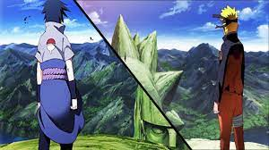 NARUTO 「AMV」– NARUTO VS SASUKE FINAL BATTLE [Full Fight]