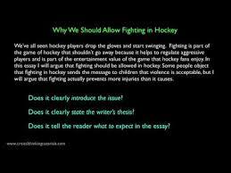 how to write a argumentative essay introduction how to write a good argumentative essay introduction the pen