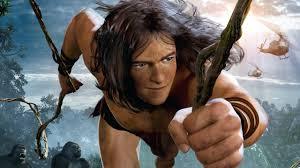 Tarzan: trama, cast e streaming del film in onda stasera su ...
