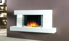 inspiring 50 inch wall mount fireplace