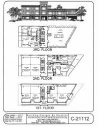 Image Arrowhead View Larger Building Designs By Stockton Commercial Building Plans And Designs