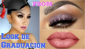maquillaje de graduacion prom makeup unexpensive auroramakeup you