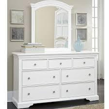 Good Looking White Bedroom Dresser 14 Furniture Discount 6 Drawers ...