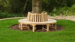 Full Image for Circular Tree Benches 36 Furniture Design On Outdoor Round  Tree Bench ...