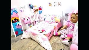 american girl doll bedroom girl bedroom photo of girl doll bedroom set up new room tour