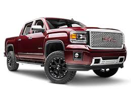 GMC Sierra 1500 Wheels & Tires | AmericanTrucks
