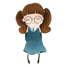 Moaning Myrtle Costume • For The Love of Harry