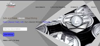 Each method has its ups and downs. Litecoin Cloud Mining Site 2020 Top 10 Cryptocurrency Cloud Mining Site By Arif Hossain Medium