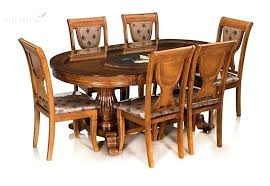 full size of solid wooden dining table set wood sets rustic order at best