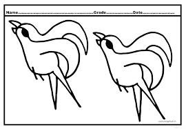 Cardinal Bird Coloring Page Cardinal Bird Coloring Page Cardinal
