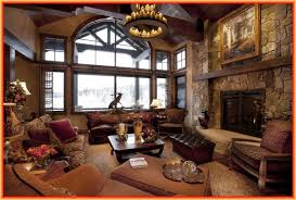 Country Living Rooms Simple Ideas