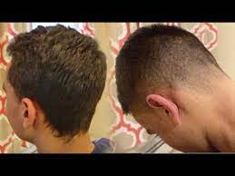 perfect fade in 4 minutes how to cut