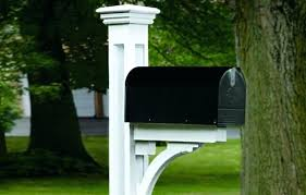 mailbox post plans. Contemporary Mailbox 6x6 Mailbox Post Cedar Plans With Mailbox Post Plans