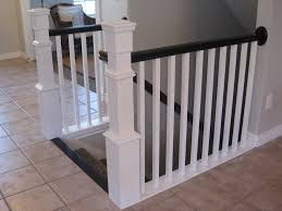 Build Newel Post Tda Decorating And Design Diy Stair Banister Tutorial Part 1