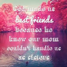 BFF quotes on Pinterest | Bffs, Bff and Best Friends