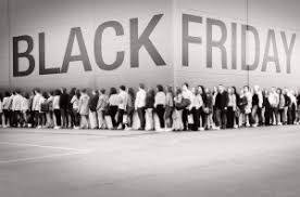 Image result for black friday+african americans
