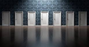 a guide to choosing the right interior doors for your home