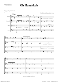 Small Picture Hanukkah Songs Collection Chanukah songs fscore sheet music