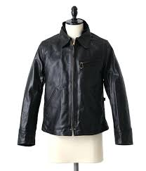 sugar cane and horse hide sports jacket leather team jackets oxford leather sports jacket