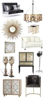The Hollywood Regency style is one of the looks I love but it