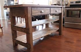 Rustic Kitchen Island Ideas Awesome Ideas