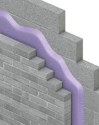 cavity wall foam insulation complete