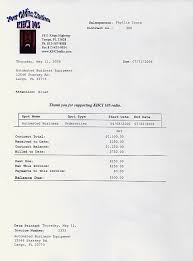 Designing An Invoice Invoice Templates Graphics And Templates 18